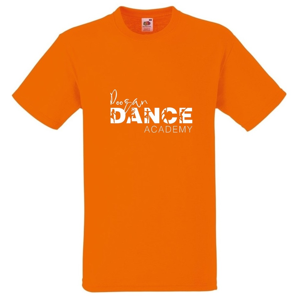 how to do the orange shirt kid dance